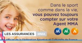 La FSCF et MMA vous aident dans vos assurances 2020-2021 !