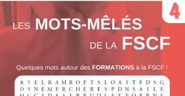 FSCF MOTS MÊLÉS FORMATIONS