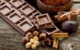 Chocolat et cerveau !