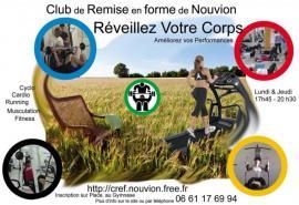 Le club de remise en forme du canton de Nouvion devient le club de remise en forme du Ponthieu-Marquenterre