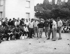 FSCF boules lyonnaises archives