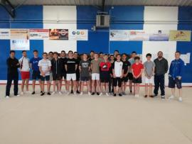 FSCF Gymnastes et Cadres