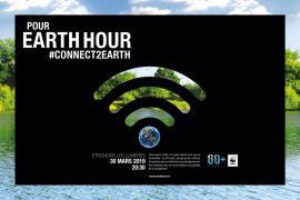 Une heure pour la planète