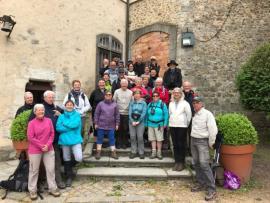 23ème édition des rencontres nationales de randonnées et activités de pleine nature