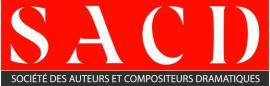 Logo de la SACD