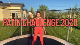 Patin challenge 2020