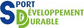 logo mission sport et développement durable du ministère des sports