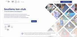 Soutienstonclub.fr ouvre ses portes