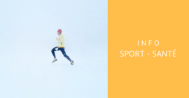 Sport et rhume