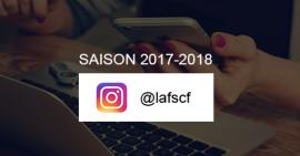 FSCF Instagram