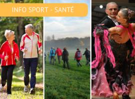 Info sport santé