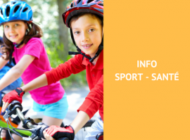 Info sport-santé