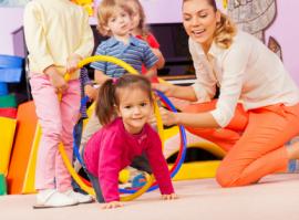 Des compétences spécifiques à l'univers de la petite enfance
