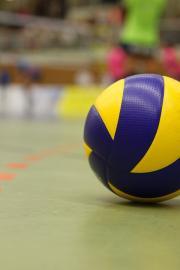 Volley ball résultats coupe FSCF 35
