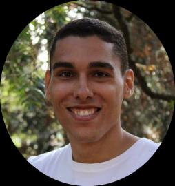 Portrait : Yannis, enseignant en activité physique adaptée