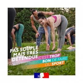 FSCF_Le-ministère-des-Sports-lance-la-campagne-C'est-trop-bon-de-faire-du-sport