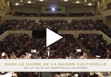 Orchestre Passion Bourgogne - A ne pas rater en  2018