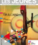 page de couverture Les Jeunes 2553
