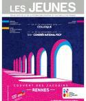 page de couverture Les Jeunes 2563