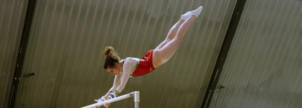 Activité - Gymnastique féminine  7f3b90fcc5e