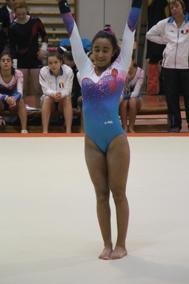 Retour sur le tournoi international de gymnastique à ANTHEIT  28984adbb7f