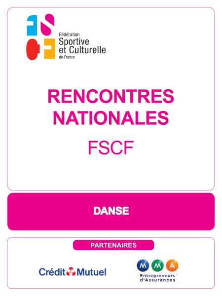 rencontres nationales de danse 2021)